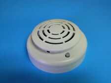 Edwards Signaling Ge Security Fx Hd Heat Detector Fire Alarm