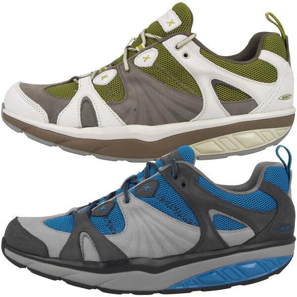 MBT Donna hiari Lace WOMEN Scarpe Donna MBT Scarpe Fitness Salute Sneaker 700344 9a9c0b