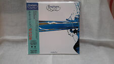 RENAISSANCE Azur d'or mini LP CD Japan,sealed,prog, HDCD