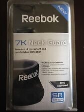 Reebok 7K Hockey Neck Guard Collars NEW
