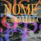 Nome by Arnaldo Antunes (CD, May-1999, BMG (distributor))