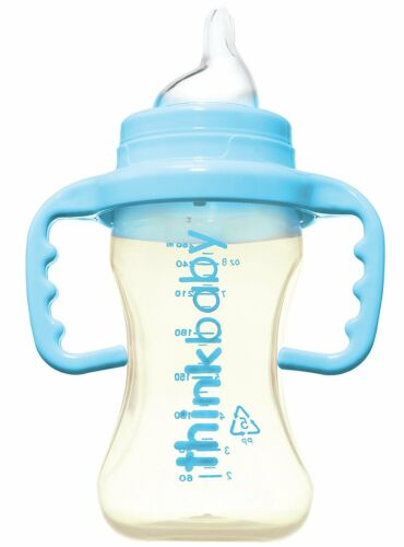 thinkbaby The Sippy Cup Light Blue