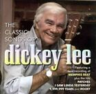 The Classic Songs of Dickey Lee by Dickey Lee (CD, Sep-2011, VarŠse Sarabande (USA))