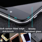 3D Curved Full Cover Temper Glass Film Screen Protector for iPhone 6/6S/6 Plus