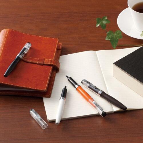 Kuretake ZIG Letter Pen COCOIRO Superior Line Espresso