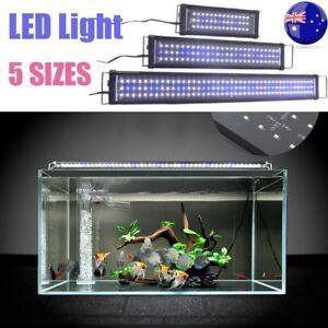 30-120CM-Aquarium-LED-Lighting-1ft-2ft-3ft-4ft-Marine-Aqua-Fish-Tank-Light-s8