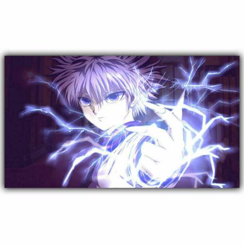 249123 Hunter x Hunter Art WALL PRINT POSTER DE