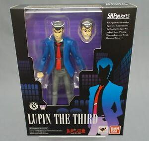 S-H-SH-Figuarts-Lupin-the-third-3rd-Lupin-Bandai-japan-new