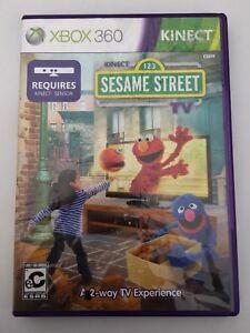 Kinect-Sesame-Street-TV-Season-1-Microsoft-Xbox-360-NEW