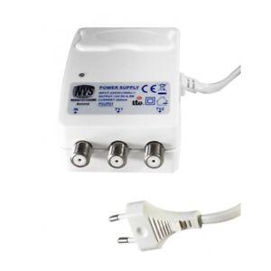 Alimentatore-per-amplificatore-antenna-da-tetto-da-palo-AMP30