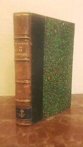 Maurice-Larrouy-Il-Trident-L-E-F-Parigi-1929-Adesivo-E-Didicace-Biblioteca