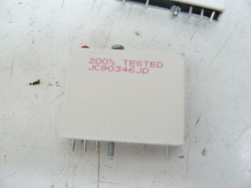 LOT OF 10 OPTO 22 G4 IDC5 G4IDC5 INPUT MODULE DC INPUT 10-32 VDC 5 VDC LOGIC
