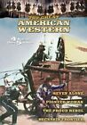 Great American Western 15 With William Shatner DVD Region 1 096009100490