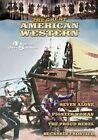 Great American Western 15 With William Shatner DVD Region 1 096009100490