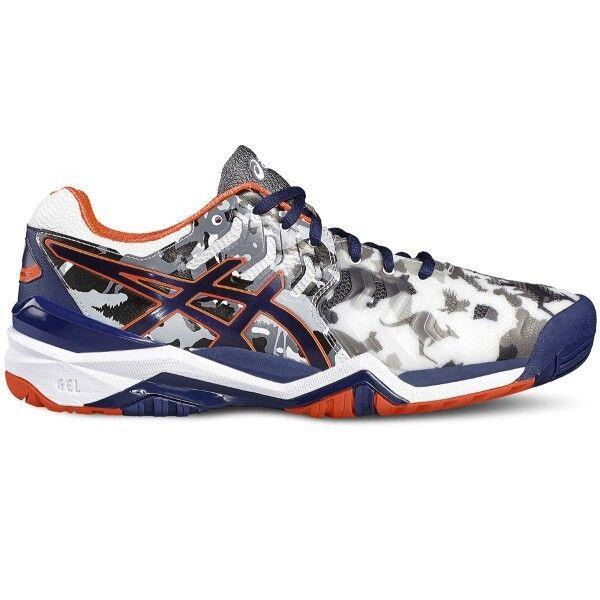 speciale per scarpa acquista per il meglio piuttosto fico Scarpe Tennis ASICS Gel-resolution 7 Limited Edition Melbourne Cod. E701y  0149 42 5
