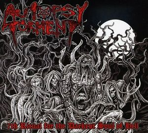 Autopsy-Torment-7th-Ritual-for-the-Darkest-Souls-of-Hell-New-CD