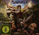 Archangel von Soulfly (2015)
