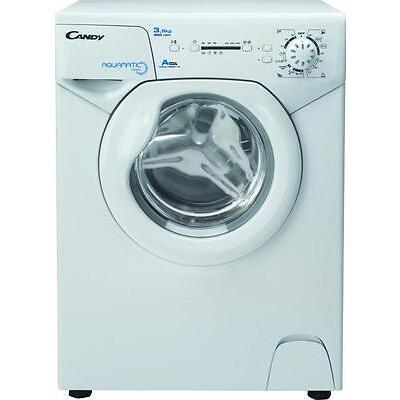 Candy AQUA 0835 D1 Waschmaschine, Frontlader, 800 U/Min, 3,5 k, EEK: A