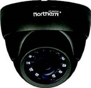 Northern 4 in 1 HD Outdoor 1080P 3.6mm 60/' IR bullet camera