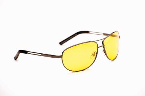 NIGHT driver POLARIZZATO Polarizzati Occhiali Occhiali da sole Sprung LOADED armi Tagged