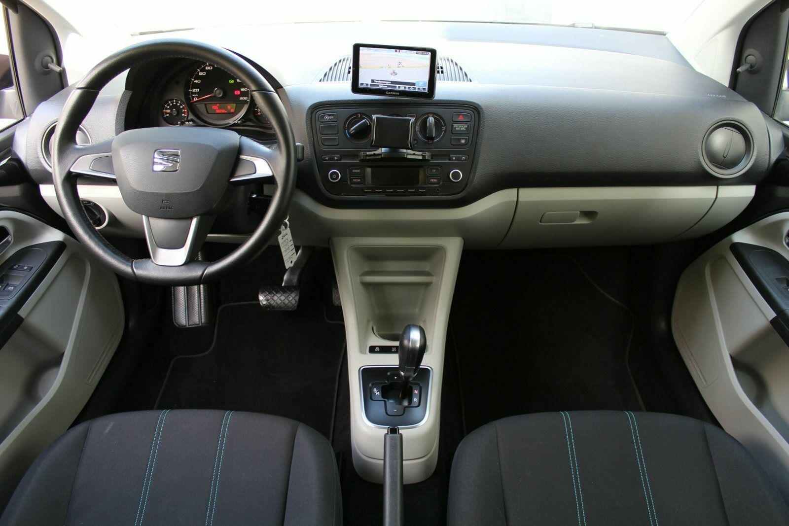 Seat Mii 1,0 60 Style aut. eco - billede 5