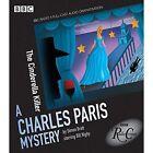 Charles Paris: The Cinderella Killer: BBC Radio 4 full-cast dramatisation by Simon Brett, Jeremy Front (CD-Audio, 2017)
