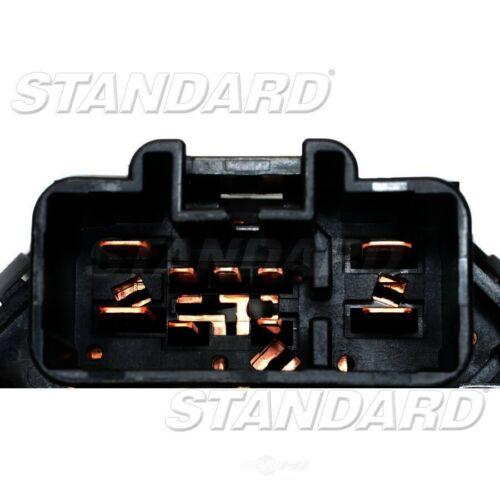 HVAC Blower Control Switch Standard HS-509 fits 09-10 Toyota Corolla