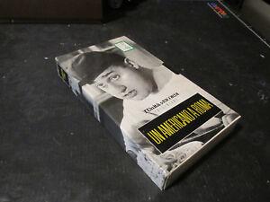 VHS A American IN Roma Alberto Sordi - L'Unit - Scrapbooking