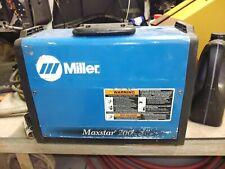 New Listingmiller Maxstar 200 Str