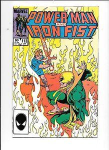 Power-Man-And-Iron-Fist-113-January-1985-Luke-Cage