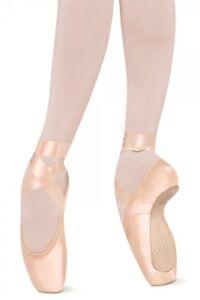 Bloch Jetstream S0129L Women Pointe Shoes $80 SUPER SALE $55
