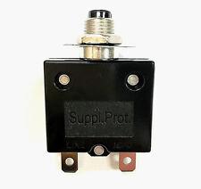 Air Compressor Overload Reset Switchbreaker 17 Amp 125250 Volt