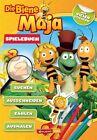 Die Biene Maja Spielebuch (2013, Taschenbuch)