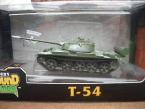1-72-Modelo-Sencillo-Urss-Ejercito-T-54-Modelo-Tanque-35020
