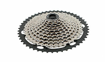 Bicycle Components & Parts Adaptable Mtb Bike Bicycle Wide Ratio Cassettes 11speed 11-52t Cycling Cassette Freewheel Meticulous Dyeing Processes