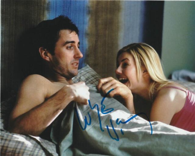 Luke Wilson Old School Autographed Signed 8x10 Photo COA
