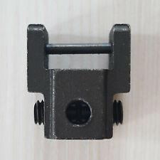 Sägeblatthalterung OBEN passend für Rotwerk ESF  160 Dekupiersäge