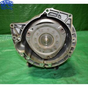 TRANSMISSION-AUTOMATIC-HHR-93K-6-speed-Tiptronic-Audi-3-6L-V6-AWD-Q7-07-08
