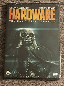 Hardware-DVD-Severin-Single-Disc-Limited-Edition-NEW-SEALED-RARE-OOP