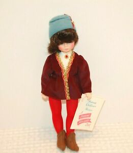 Madame-Alexander-10-034-Collectible-Doll-Romeo-with-box