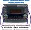 FIAT RADIO CODE Stereo 500 Linea Marea Marengo Multipla Palio Panda ✅ ✅