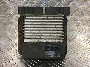 Details about TOYOTA Avensis D4D Diesel Injector Driver Ecu - 89871-20050