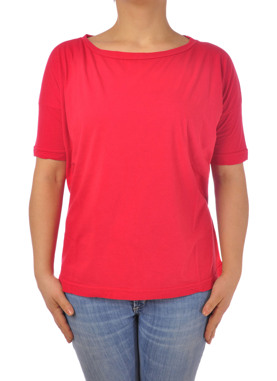 CROSSLEY - Topwear-T-shirts - Woman - Rosa - 5077225E181004