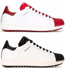 moncler uomo scarpe
