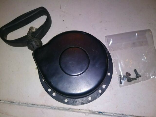 2000 Zl440 Recoil Assembly Pull rope 00 Zl 440