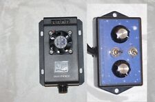 HHO Fan Cooled 30 AMP PWM with Case+MAP