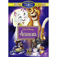 Aristocats (Special Edition) DVD