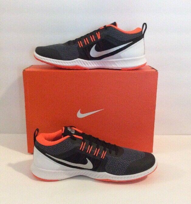 Nike Zoom dominación nuevo TR Hombre zapatillas de entrenamiento nuevo dominación tamaño 11,5 8838d6