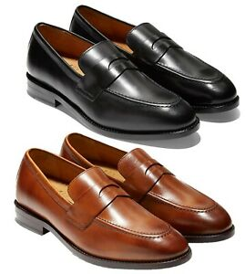 Cole Haan Men's American Classic Kneeland Penny Loafers ...