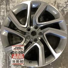 Land Rover Discovery 2017 2018 2019 72293 Aluminum Oem Wheel Rim 21 X 95